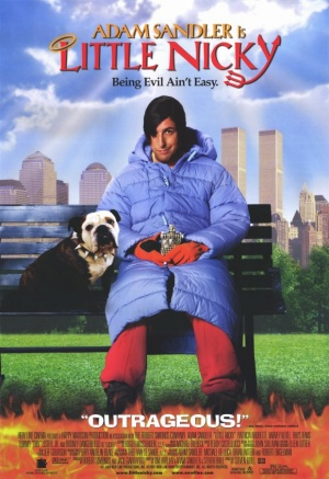 Little Nicky 580x845