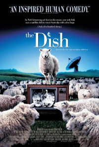 The Dish poster