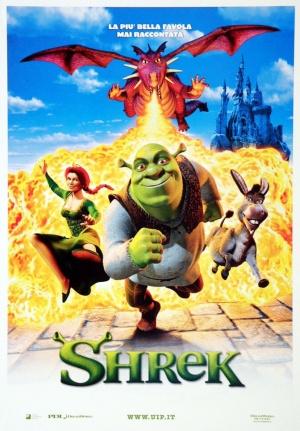 Shrek - Der tollkühne Held 672x966