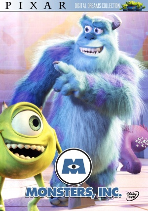 Monsters, Inc. 1532x2175