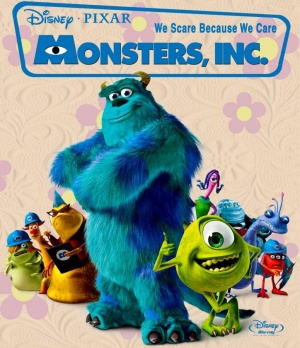 Monsters, Inc. 724x841