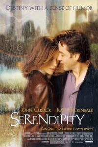 Serendipity - Quando l'amore è magia poster
