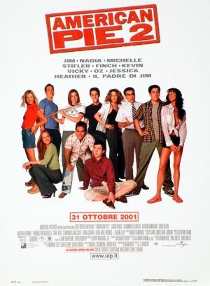 American Pie 2 710x966