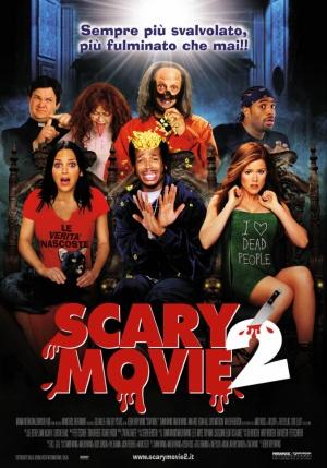 Scary Movie 2 676x966