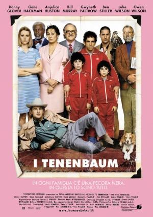 The Royal Tenenbaums 681x962