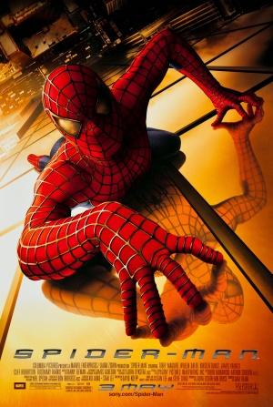 Spider-Man 1996x2971