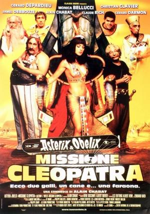 Astérix & Obélix: Mission Cléopâtre 676x966