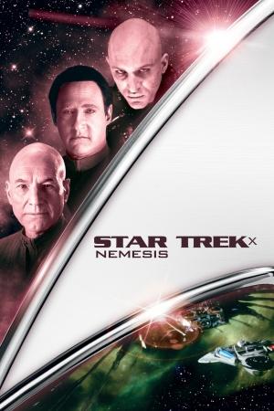 Star Trek: Nemesis 1400x2100