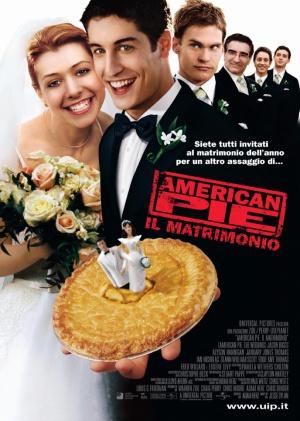 American Wedding 688x966