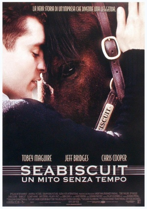 Seabiscuit 681x966