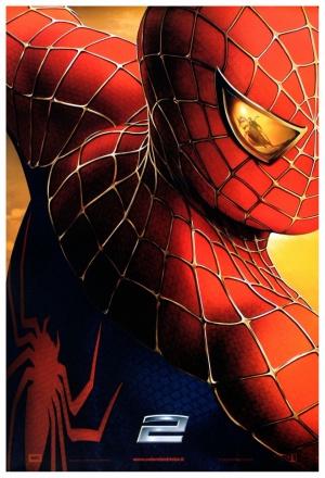 Spider-Man 2 659x966