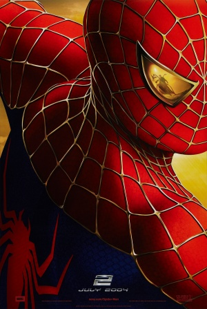 Spider-Man 2 1990x2964