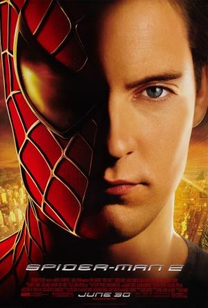 Spider-Man 2 2001x2964