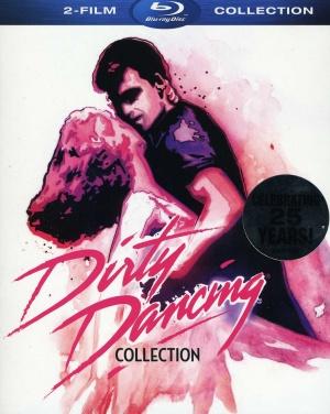 Dirty Dancing: Havana Nights 1053x1320