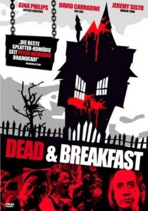 Dead & Breakfast 480x683