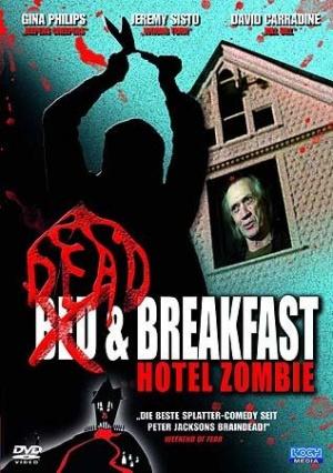 Dead & Breakfast 317x450