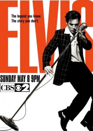 Elvis 536x755