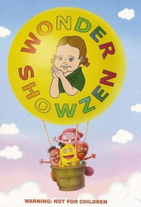 Wonder Showzen poster