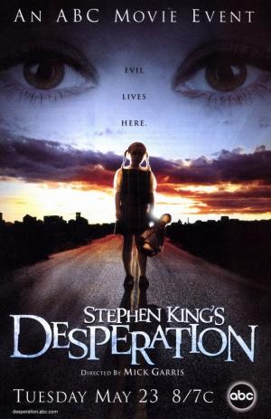 Desperation 580x895