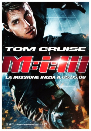 Mission: Impossible III 671x966