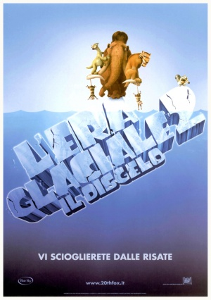Ice Age 2 - Jäätikkö sulaa 680x966