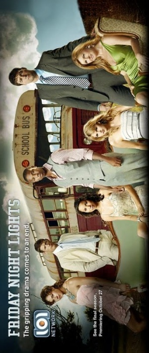 Friday Night Lights 343x811