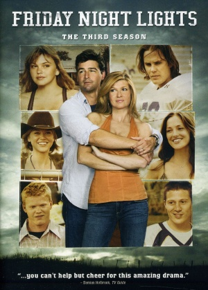 Friday Night Lights 1007x1408