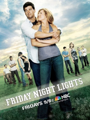 Friday Night Lights 788x1050