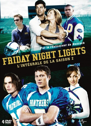 Friday Night Lights 1638x2259