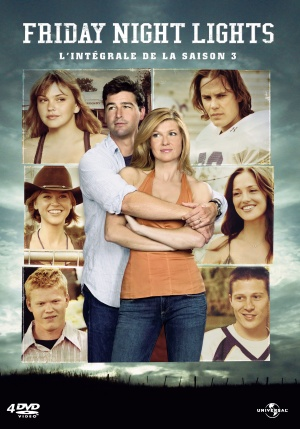 Friday Night Lights 1592x2276