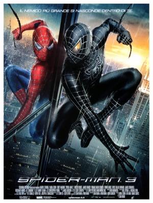 Spider-Man 3 752x998