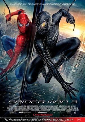Spider-Man 3 500x715