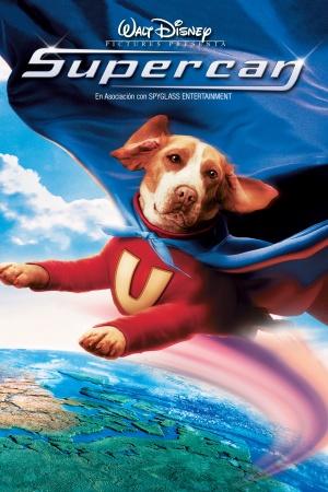 Underdog - Storia di un vero supereroe 2000x3000