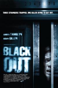 Blackout - Reféns do Medo poster