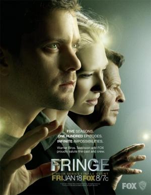 Fringe - Grenzfälle des FBI 587x755