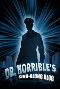 Dr. Horrible's Sing-Along Blog poster