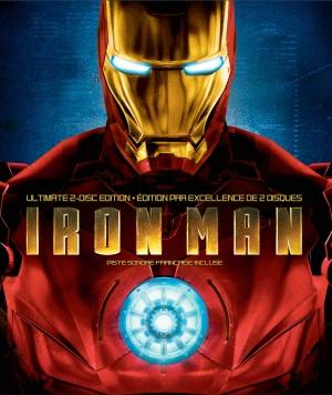 Iron Man 2809x3336