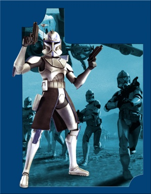 Star Wars: The Clone Wars 1685x2175