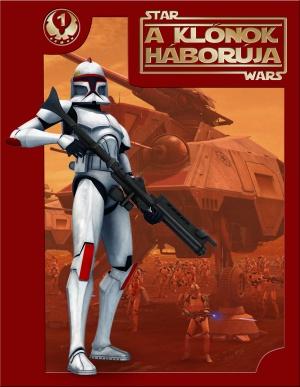 Star Wars: The Clone Wars 1685x2175