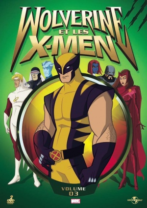 Wolverine and the X-Men 806x1136