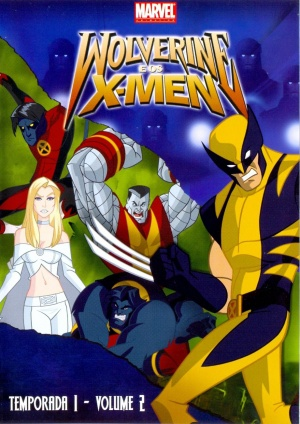 Wolverine and the X-Men 921x1303