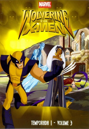 Wolverine and the X-Men 933x1348