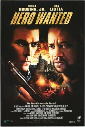 Hero Wanted 500x744