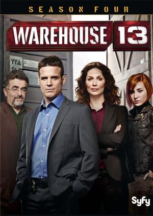 Warehouse 13 1304x1830