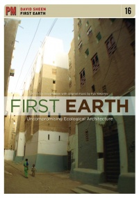 First Earth: Uncompromising Ecological Architecture poster