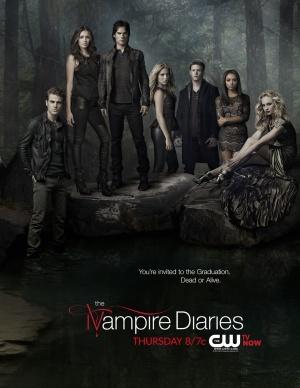 The Vampire Diaries 1159x1500