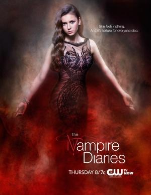 The Vampire Diaries 2000x2588