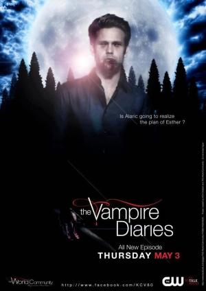 The Vampire Diaries 679x960