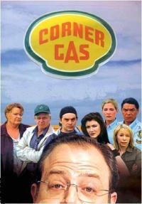 Corner Gas poster