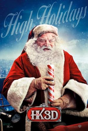 A Very Harold & Kumar 3D Christmas 2000x2963